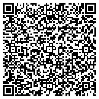 QR-код с контактной информацией организации МИРРА