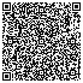 QR-код с контактной информацией организации ОБЛИК ОТ MARY KAY