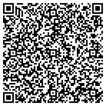 QR-код с контактной информацией организации ОСЕННЫХ С. А.