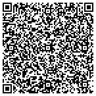 QR-код с контактной информацией организации ПАРФЮМ СТИЛЬ ТОРГОВАЯ ФИРМА