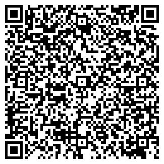 QR-код с контактной информацией организации ПЛАНТ ТФ