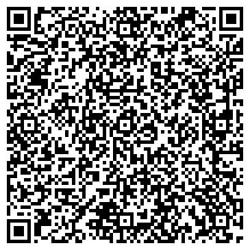 QR-код с контактной информацией организации ПОКРОВКА ТОРГОВЫЙ ДОМ КРАСНОЯРСКИЙ ФИЛИАЛ