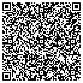 QR-код с контактной информацией организации ПРАВДЫШ Т. А.