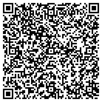 QR-код с контактной информацией организации СИБИРСКИЙ ЛЕС ФИРМА