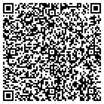 QR-код с контактной информацией организации ТКАЧЕНКО Т. М.