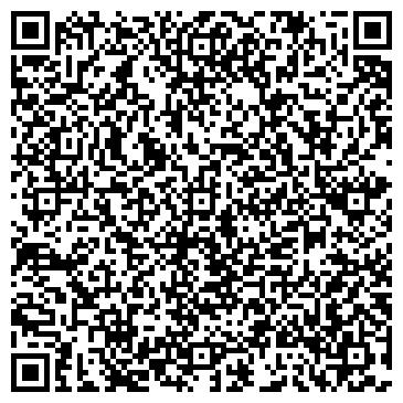 QR-код с контактной информацией организации ТОРНАДО КОСМЕТИК ТОРГОВАЯ ФИРМА