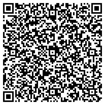 QR-код с контактной информацией организации КНИЖНЫЙ ДОМ НА СВОБОДНОМ