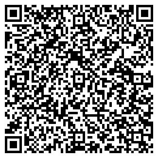 QR-код с контактной информацией организации ПЛАНЕТА-КНИГА