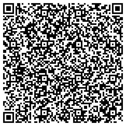 QR-код с контактной информацией организации ОТДЕЛ ТРАНСПОРТНОЙ И ВИЗОВОЙ РАБОТЫ УВД БАТКЕНСКОЙ ОБЛ.,