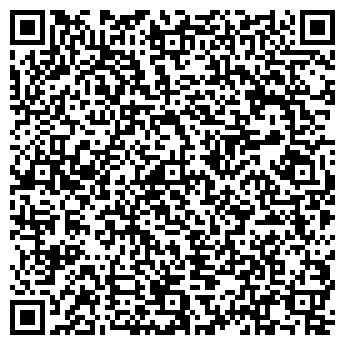 QR-код с контактной информацией организации АПТЕЧНАЯ БАЗА