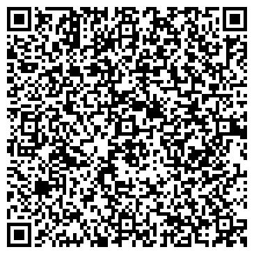 QR-код с контактной информацией организации ПОЛЮС ЗОЛОТОДОБЫВАЮЩАЯ КОМПАНИЯ, ЗАО