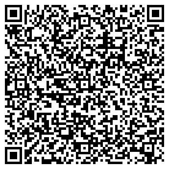 QR-код с контактной информацией организации ВТОРИЧНЫЕ МЕТАЛЛЫ, ЗАО