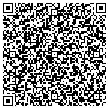 QR-код с контактной информацией организации КРАСНОЯРСКИЙ МЕТАЛЛУРГИЧЕСКИЙ ЗАВОД, ОАО