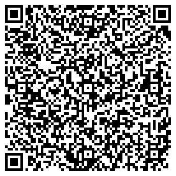 QR-код с контактной информацией организации ООО СИБМЕТАЛЛСЕРВИС