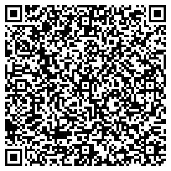 QR-код с контактной информацией организации ЗАО ТИРУС-КРАСНОЯРСК