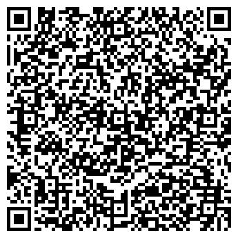 QR-код с контактной информацией организации КРАМЗ-КУЗНЕЦ, ООО
