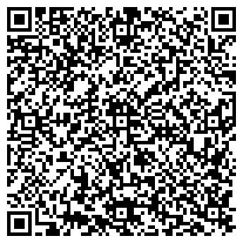 QR-код с контактной информацией организации КРАСМЕТ ТОРГОВАЯ ФИРМА