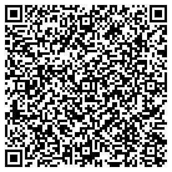 QR-код с контактной информацией организации КРАСНОЯРСКОЕ УПП ВОС