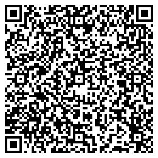 QR-код с контактной информацией организации КРИД-М