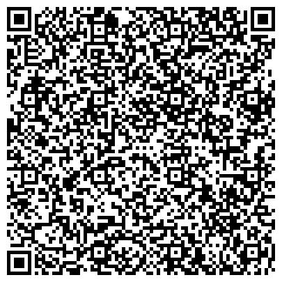 QR-код с контактной информацией организации ЗАО МАГСИБМЕТ ПРОИЗВОДСТВЕННО-КОММЕРЧЕСКАЯ ФИРМА