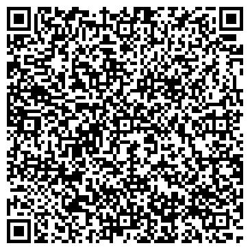 QR-код с контактной информацией организации МЕТАЛЛЦЕНТР ТОРГОВАЯ ФИРМА