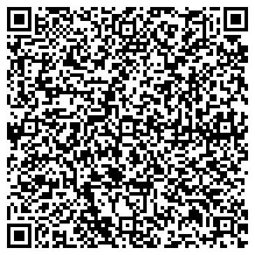 QR-код с контактной информацией организации НОРДКОМ-КРАСНОЯРСК ТОРГОВАЯ ФИРМА