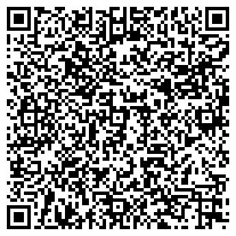 QR-код с контактной информацией организации РЕЛЬСОСВАРОЧНЫЙ ПОЕЗД № 7