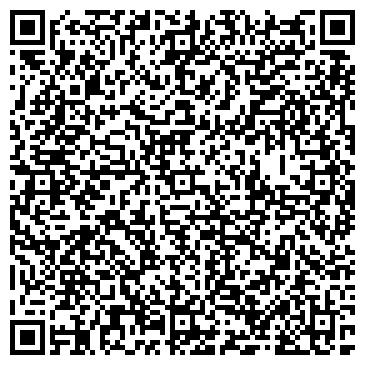 QR-код с контактной информацией организации СИБМЕТАЛЛ ТОРГОВАЯ ФИРМА