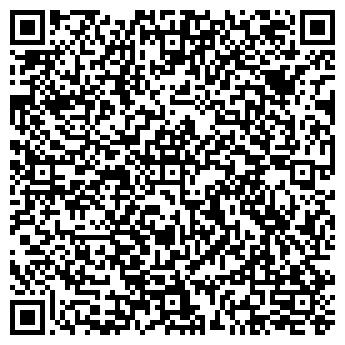 QR-код с контактной информацией организации ФЕРУМ ТОРГОВАЯ ФИРМА
