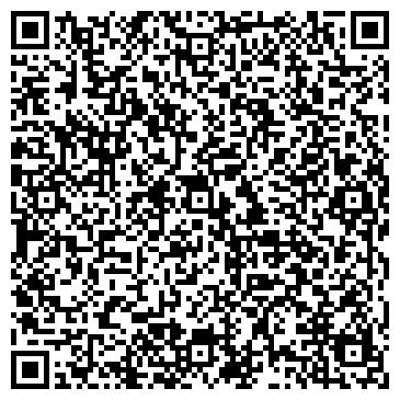 QR-код с контактной информацией организации КРАСНОЯРСКИЕ ВОЛОКНА, ООО