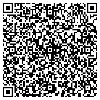 QR-код с контактной информацией организации ПЕНТА ЕНИСЕЙ