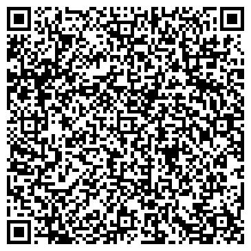 QR-код с контактной информацией организации TIP TOP ХИМИЧЕСКАЯ КОМПАНИЯ
