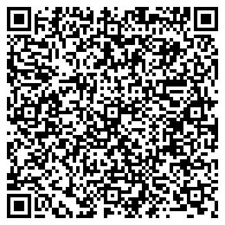 QR-код с контактной информацией организации ООО ЭЛМА