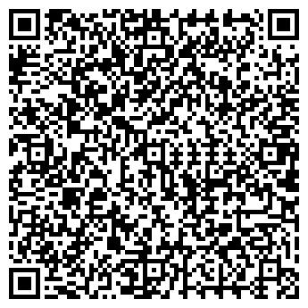 QR-код с контактной информацией организации ТОНЕР-ПЛЮС, ООО