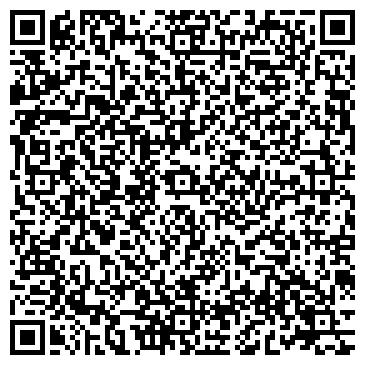 QR-код с контактной информацией организации ООО ЧАЙКОВСКИЙ ТЕКСТИЛЬ - ЕНИСЕЙ