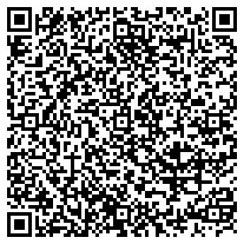 QR-код с контактной информацией организации РИКА ТОРГОВАЯ ФИРМА