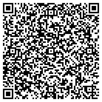 QR-код с контактной информацией организации СИБТРАНСАЗИЯ ТФ