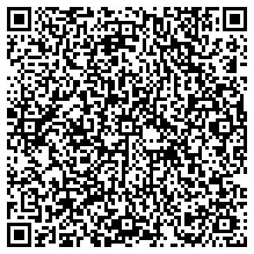 QR-код с контактной информацией организации ТЕКСТИЛЬ-КРАСНОЯРСК ТОРГОВАЯ ФИРМА
