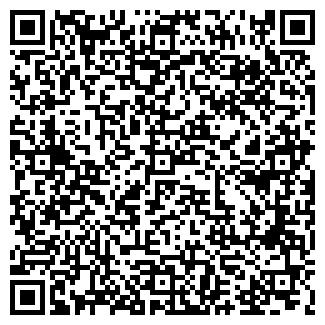 QR-код с контактной информацией организации ОАО СУЭК