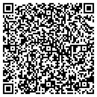 QR-код с контактной информацией организации ООО ШЕЛЗ