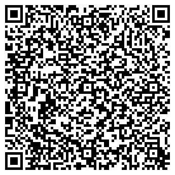 QR-код с контактной информацией организации КРИС-ФАСТ НТСП