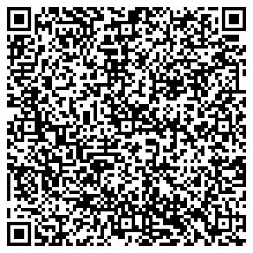 QR-код с контактной информацией организации СИБИРСКИЙ ЦЕНТР ФЛОРИСТИКИ