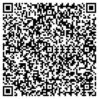 QR-код с контактной информацией организации РОСПОЛИМЕР, ООО