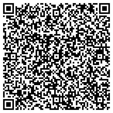 QR-код с контактной информацией организации КРАСНОЯРСКИЙ ЗАВОД РЕЗИНО-ТЕХНИЧЕСКТХ ИЗДЕЛИЙ