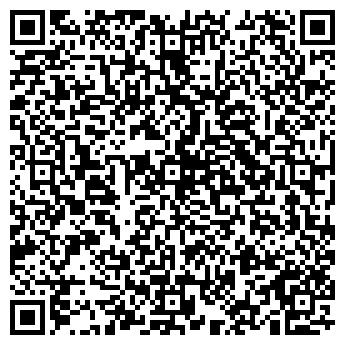 QR-код с контактной информацией организации ООО ПРОМТЕХСЫРЬЕ