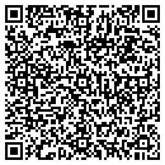 QR-код с контактной информацией организации ГАЛС-2000