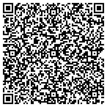 QR-код с контактной информацией организации КРАСНОЯРСКСЕЛЬХОЗХИМИЯ, ОАО