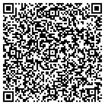 QR-код с контактной информацией организации РОГОЖИНА, ЧП