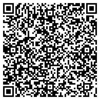 QR-код с контактной информацией организации ООО КАТЭКС
