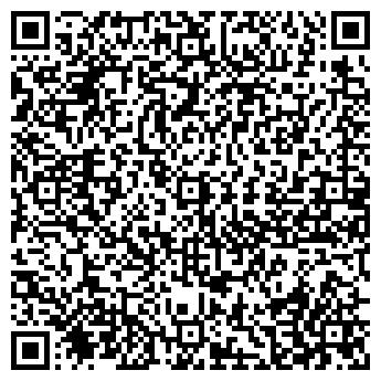 QR-код с контактной информацией организации ООО БРВ КРАСНОЯРСК